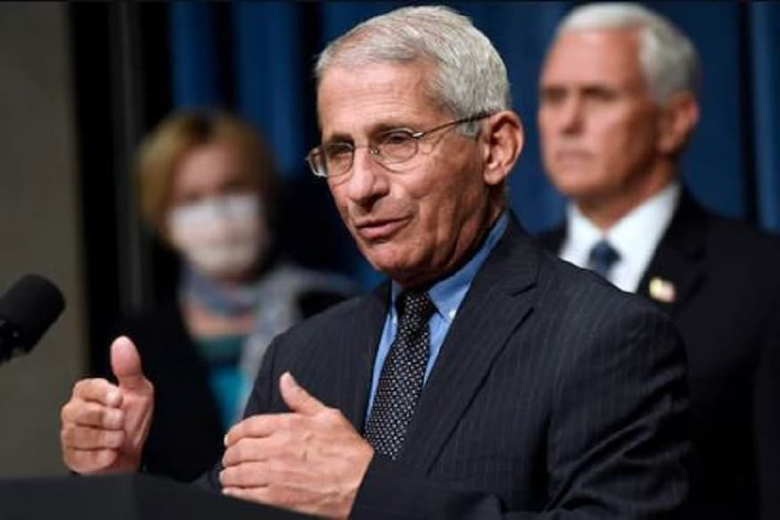 booster dose of covid vaccine anthony fauci
