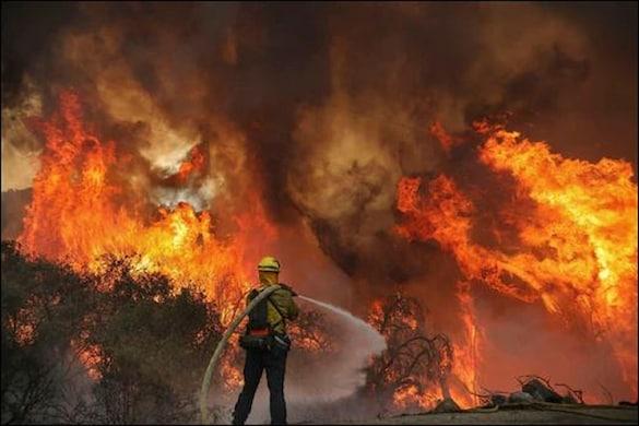सांकेतिक फोटो. (AFP)