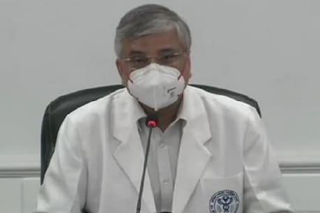 डॉ. रणदीप गुलेरिया ने दी सलाह. (File pic)