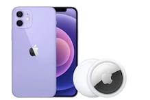 नए कलर वेरिएंट के साथ मार्केट में आया iPhone 12 और Phone 12 Mini