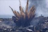 इजरायल-फिलिस्तीन के बीच छिड़े संघर्ष पर क्या बोला भारत?