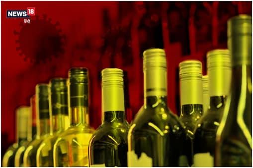 सासाराम 6 मुखिया समेत 18 लोगों की शराब पीने के दौरान हुई गिरफ्तारी से हड़कंप.