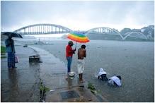 आगरा, मथुरा, हाथरस समेत उत्तर प्रदेश के इन जिलों में हो सकती है बारिश