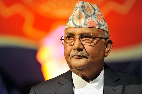 KP Sharma Oli now told Yoga was born in Nepal.