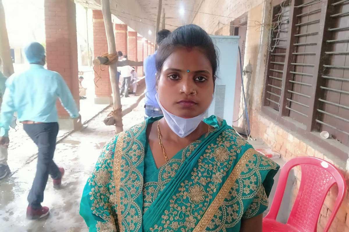 Kanpur panchayat chunav, bikru village gram pradhani chunav result