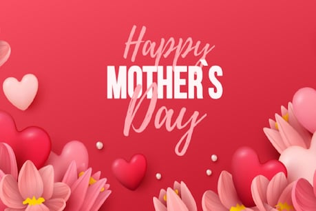 Mother's Day was celebrated in America (credit: shutterstock / Ha-pp-y)