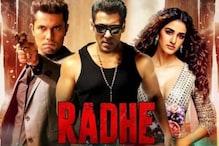 YouTube पर LEAK हुई सलमान खान की 'Radhe', 5 मिनट में ही मच गया हंगामा
