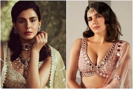 Kirti Kulhari made her Bollywood debut in 2010 with the film 'Khichdi The Movie' (Photo Credits: Instagram/iamkirtikulhari)