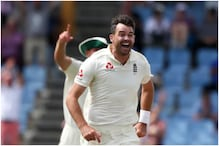 एंडरसन का बड़ा कीर्तिमान, फर्स्ट क्लास करियर में पूरे किए 1000 विकेट