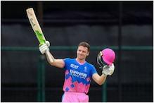 जोस बटलर के शतक से राजस्थान रॉयल्स की तीसरी जीत, सनराइजर्स हैदराबाद की छठी हार
