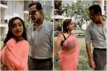 VIDEO: 'चुरा के दिल मेरा' पर शिल्पा शेट्टी को टक्कर देती दिखीं मदालसा शर्मा
