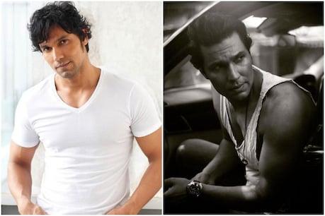 Randeep Hooda has played a special role in Salman Khan's film 'Radhey: Your Most Wanted Bhai' (Photo courtesy: Instagram / Randeep Hooda)