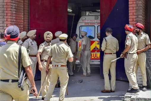 पंजाब में पुलिस ने हत्यारे गिरोह को पकड़ा है.  (File pic)