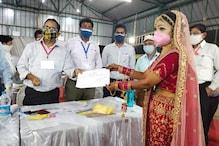 Raampur: पंचायत चुनाव जीती तो वरमाला छोड़ मतगणना स्थल पहुंची दुल्हन, जीत का सर्टिफिकेट लेने के बाद पूरी की शादी की रस्में