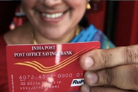 With a debit card, users can withdraw money from any bank's ATM.