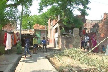 ग्रामीण भारत में भी कोरोना वायरस के मामले तेजी से बढ़ रहे हैं.