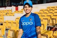 मां के सपने को पूरा करने के लिए भारतीय क्रिकेटर ने 'छोड़ा घर'