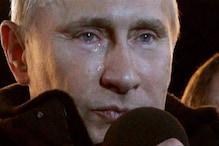 देखिए किस तरह रोते हैं दुनिया के बड़े-बड़े नेता लेकिन क्यों