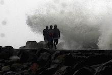 बिहार में यास तूफान से कई जिलों में भारी बारिश, IMD ने जारी किया अलर्ट