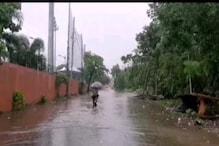 YAAS तूफान: पटना में 20 घंटे से बारिश लगातार जारी, सरकारी दावों की खुली-पोल