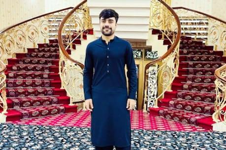 राशिद खान ने अपने घर की तस्वीर शेयर की है जिसे काफी पसंद किया जा रहा है. (Instagram)