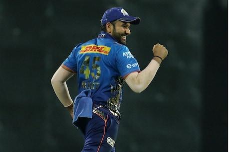 मुंबई इंडियंस ने जीता रोमांचक मैच