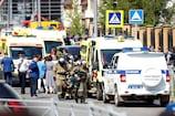 रूस में कजान के स्कूल में गोलीबारी, 11 की मौत, 17 साल का हमलावर गिरफ्तार