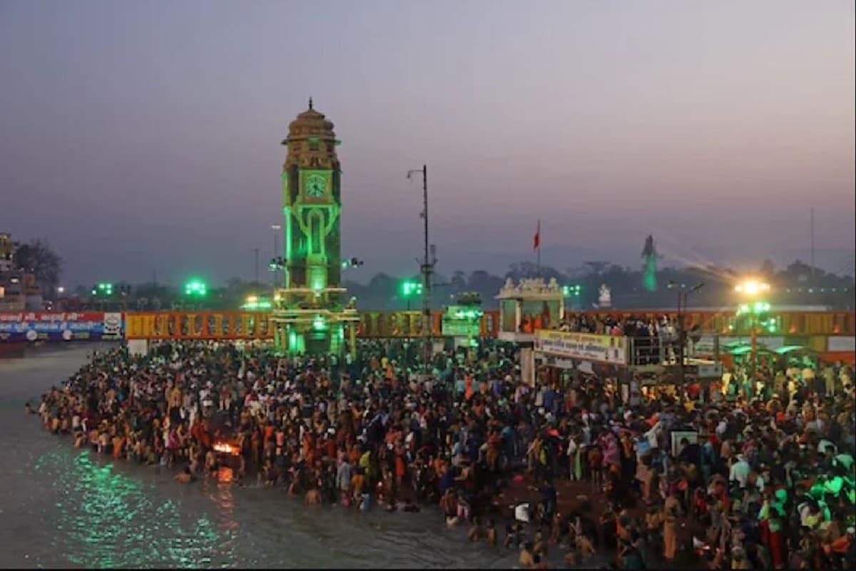 haridwar maha kumbh, kumbh mela 2021, who is uttarakhand cm, uttarakhand cm interview, हरिद्वार महाकुंभ, कुंभ मेला 2021, उत्तराखंड सीएम कौन है, उत्तराखंड सीएम इंटरव्यू