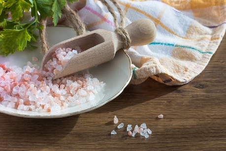 Black salt is beneficial for health in many ways.  Image Credit: Pixabay