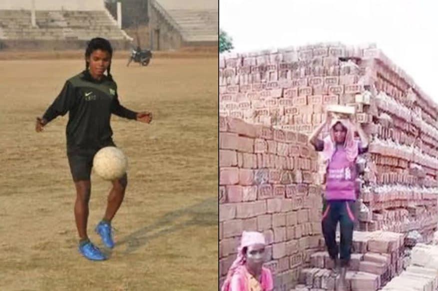 jharkhand news, dhanbad news, international players ofjharkhand, jharkhand sports facility, झारखंड न्यूज़, झारखंड समाचार, धनबाद समाचार, झारखंड के इंटरनेशनल खिलाड़ी