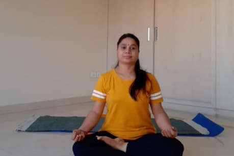 Do yoga every day to stay healthy.