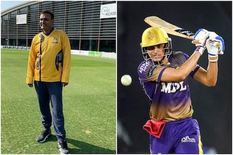 वीरेंद्र सहवाग ने KKR के टीम मैनेजमेंट को बल्लेबाजी क्रम में बदलाव की सलाह दी है. (PIC:PTI)