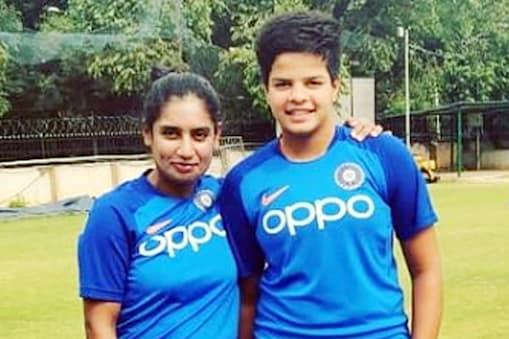 India Women vs England Women Series: टीम इंडिया ने 7 साल बाद टेस्ट खेला था. (Instagram)
