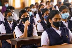 Rajasthan News Live Updates: आज से कोरोना प्रोटोकॉल के साथ खुले स्कूल, जानिये क्या रहेगी व्यवस्था