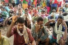 पुलिस कैंप का विरोध करने जमा हुए 5000 आदिवासी, कोरोना संक्रमण का खतरा