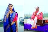भिखारी ठाकुर के गीत 'बिदेसिया' को गोपाल राय और नीलम गिरी ने दिया नया रंग