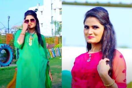 अंतरा सिंह प्रियंका का नया गाना यूट्यूब पर धूम मचा रहा है.