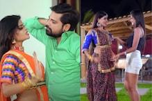 रिलीज हो गया राकेश मिश्रा का मस्ती भरा भोजपुरी गाना 'डोले रे पलंगिया'!