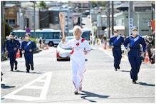 Tokyo Olympics रद्द करने के लिए 3.51 लाख के साइन वाली याचिका दायर