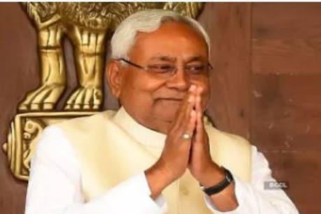 बिहार: सीएम नीतीश कुमार ने आज सीएम युवा और महिला उद्यमी योजना का शुभारंभ किया. (File)