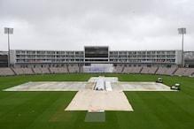 WTC Final: बारिश से पूरी तरह धुला चौथे दिन का खेल, क्रिकेट फैंस निराश