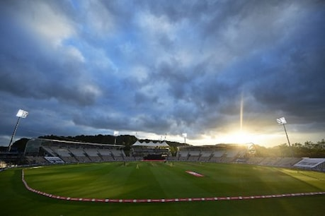 ICC will induct 10 legends from five eras into the Hall of Fame.  (signal photo-AFP)