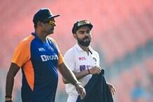 टीम इंडिया का साथ छोड़ेंगे रवि शास्त्री, भारतीय क्रिकेट में होगा बदलाव-रिपोर्ट