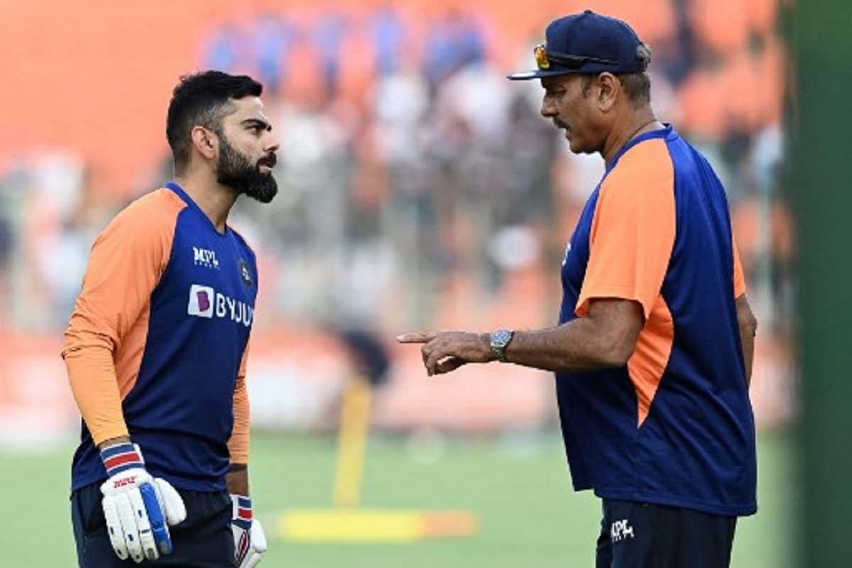 virat kohli, ravi shastri, wtc final, team india, विराट कोहली, वर्ल्ड टेस्ट चैंपियनशिप