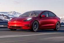 Tesla Model 3 भारत में जल्द होगी लॉन्च, यहां देखें इंटीरियर और एक्सटीरियर