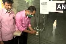 Agra: पारस अस्पताल पर बड़ी कार्रवाई, स्वास्थ्य विभाग ने किया सील