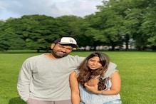 रोहित शर्मा से पत्नी रितिका सजदेह ने मांगी माफी,लिखा-अब तुम सबसे Cute नहीं रहे