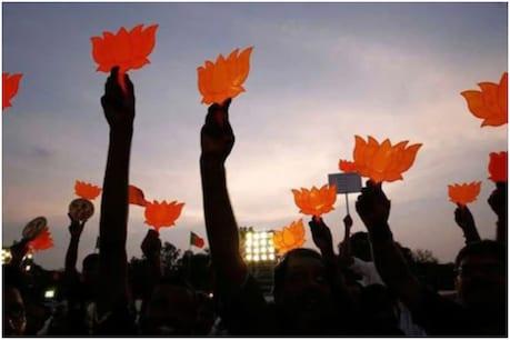 उत्तर प्रदेश विधानसभा चुनाव के लिए बीजेपी ने जमीनी स्तर पर तैयारियां शुरू कर दी हैं. (सांकेतिक फोटो)