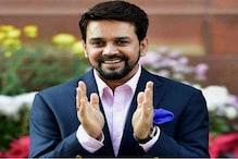 अनुराग ठाकुर बने खेल मंत्री, हरभजन सिंह ने पीएम मोदी के फैसले पर कही बड़ी बात