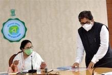 अलपन बंदोपाध्याय के खिलाफ 'बड़ी दंडात्मक कार्यवाही' शुरू, जवाब के लिए 30 दिन